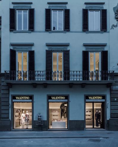 Valentino Boutique 09