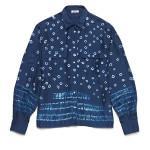 Roy Roger's: camicia in seta