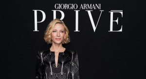 Cate Blanchett - SGP
