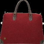 Bonfanti, modello Feltro grande color bordeaux