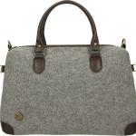 Bonfanti, modello Feltro piccola color grigio