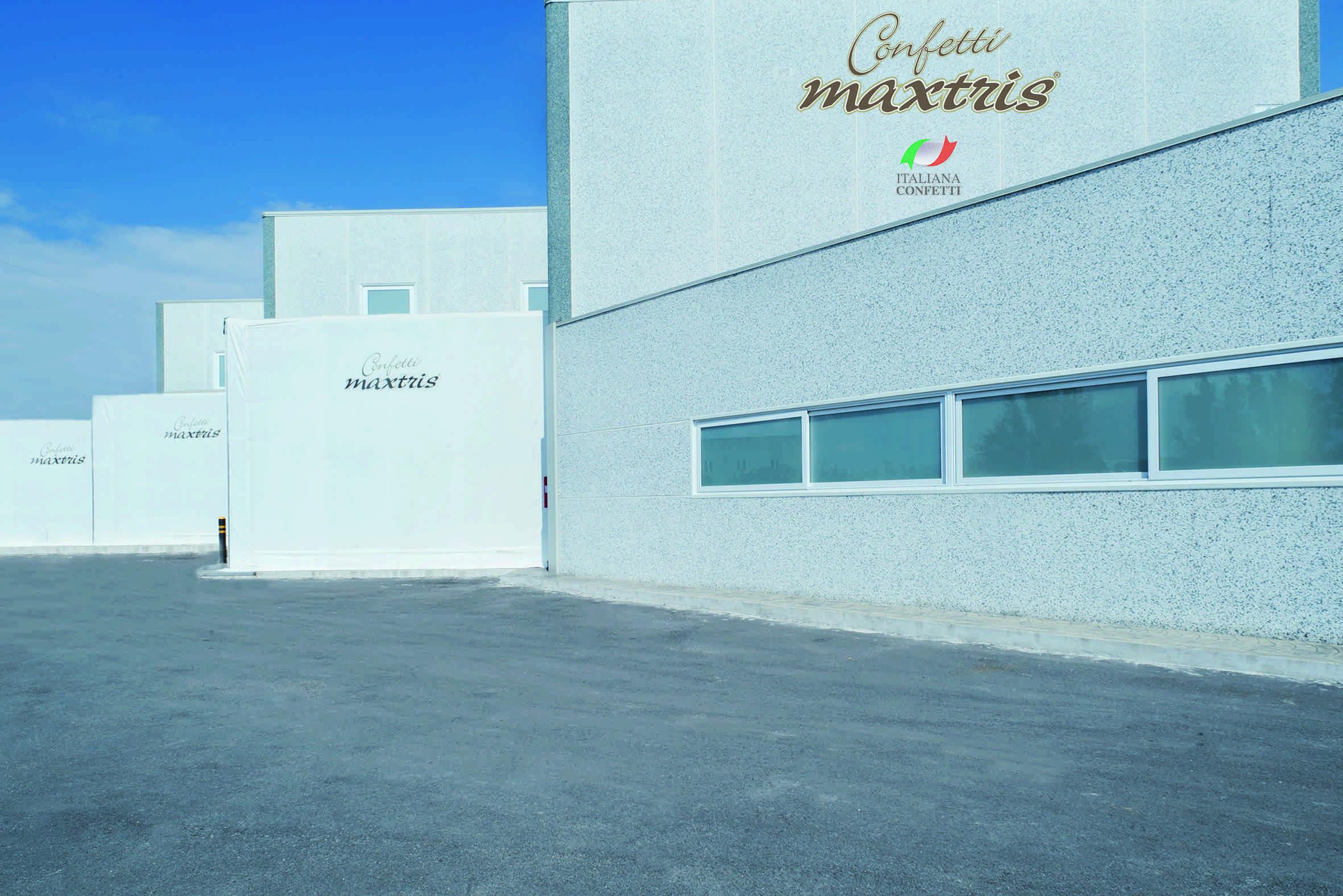 Italiana confetti (Prisco) Maxtris 4