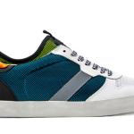 "D.A.T.E.: sneaker modello ""Court Pop Beach Scuba"""