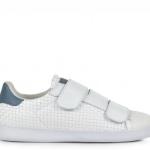 Brimarts: sneaker a triplo strappo