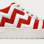 Bally: sneakers in pelle scamosciata modello Odone
