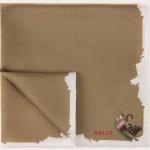Bally: sciarpa stampata