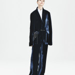 DONDUP FALL16 WOMEN'S COLLECTION_LOOK 1