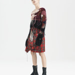 DONDUP FALL16 WOMEN'S COLLECTION_LOOK 13