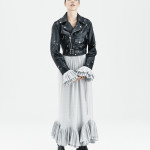DONDUP FALL16 WOMEN'S COLLECTION_LOOK 7