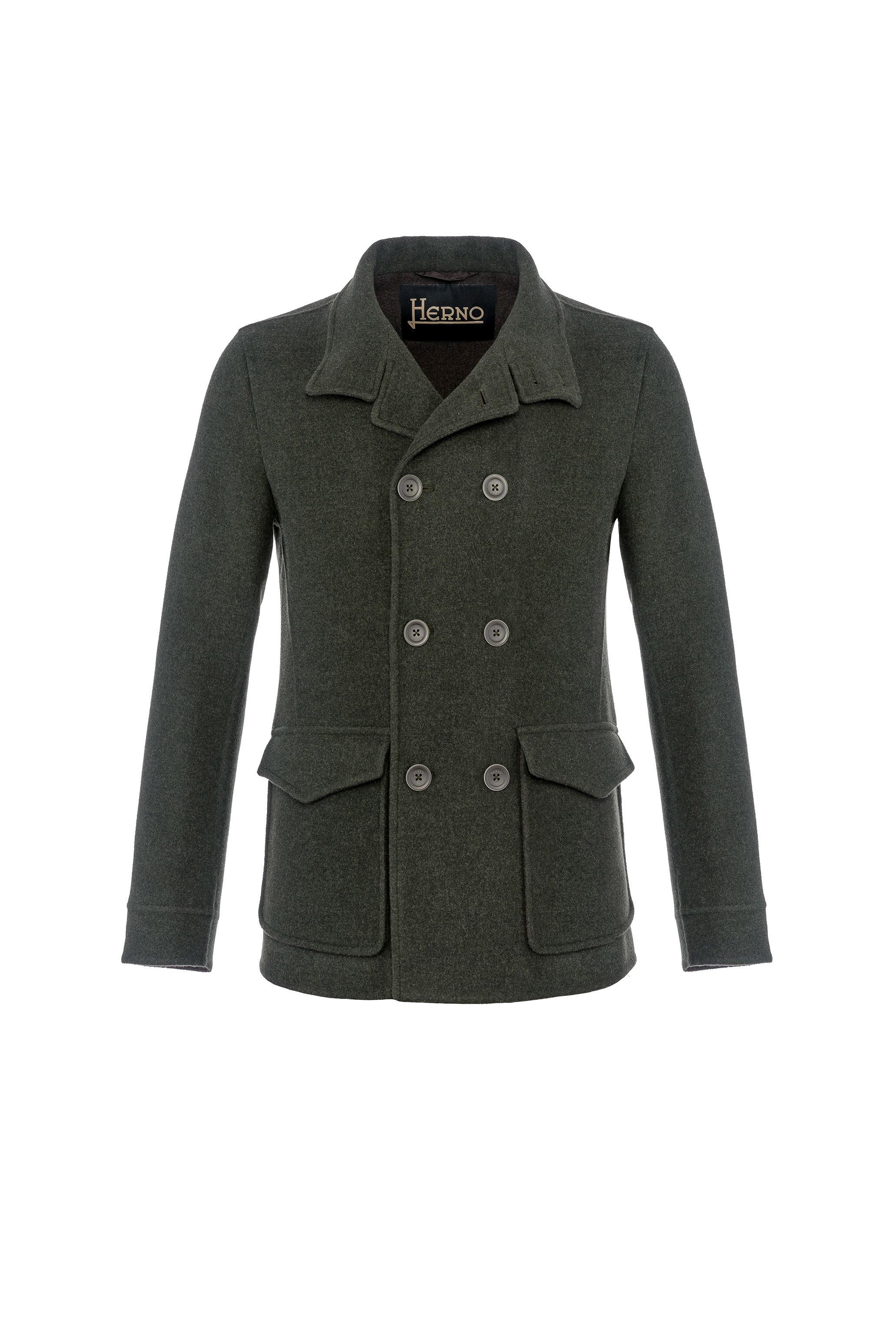 Herno: speciale cappotto | BookModa