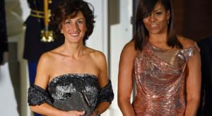 ES_Agnese Landini Renzi e Michelle Obama_18.10.16