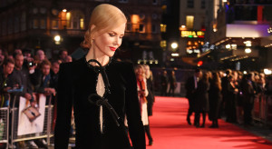 LONDON, ENGLAND - OCTOBER 12:  Nicole Kidman attends the 'Lion' American Express Gala screening during the 60th BFI London Film Festival at Odeon Leicester Square on October 12, 2016 in London, England.  (Photo by David M. Benett/Dave Benett/WireImage)