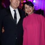 Stefano Sassi e Enrica Sassi