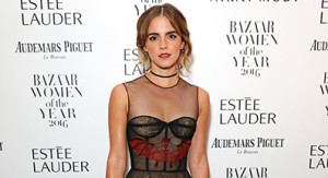 Harper's Bazaar Women Of The Year Awards 2016 - Arrivals