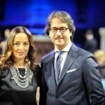 Grazia Marino e Antonio Falanga