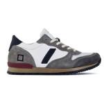 D.A.T.E. - Sneaker da bambino stringate