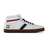 D.A.T.E. - Sneaker da bambino con suola in gomma antiscivolo