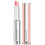 Givenchy - Le Rouge Givenchy è più di un semplice rossetto. Inserito in un elegante tubicino argento e pelle.
