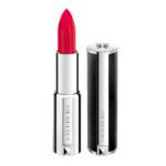 Givenchy - Givenchy reinventa il balsamo per le labbra con Le Rouge Perfecto: idratante, rimpolpante e esaltatore di colore. La nuova Couture della cura per labbra naturalmente sublimi