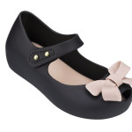 Mini Melissa - Ultragirl Bow II, scarpetta pratica e graziosa, disponibile in diversi colori