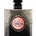 YSL - Black Opium è una nuova folgorante edizione della fragranza iconica di YSL Beauté rivisitata in un'esplosione di stelle