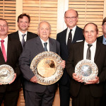 Paolo Zegna and Mohair Trophy 2016 Winners