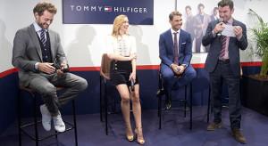 Peter Vives, Marta Hazas, Rafael Nadal y Arturo Valls wearing Tommy Hilfiger