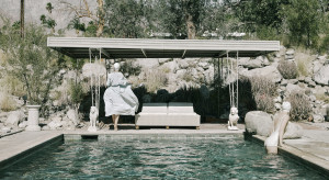 The Swimming Pool © Anja Niemi