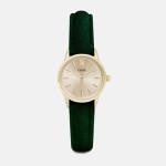 """Orologio di Cluse modello """"La Vedette Velvet Green"""""""