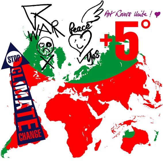 World map (3)