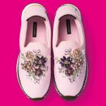 Sneakers di Dolce&Gabbana della collezione #DGLOVESSNEAKERS