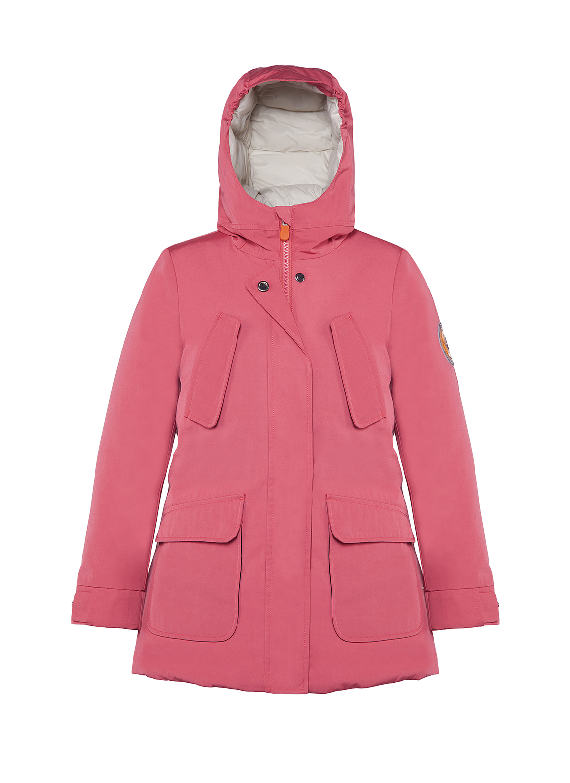 Save the Duck Kids AI17-18 Artic Parka Girl