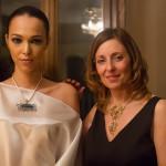 Gaia Caramazza (jewels designer)