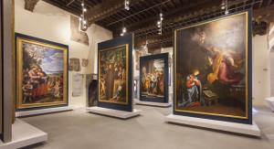 4 Museo di Palazzo Pretorio Prato II piano