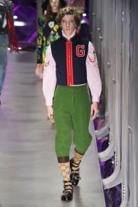 Gucci RF17 1999