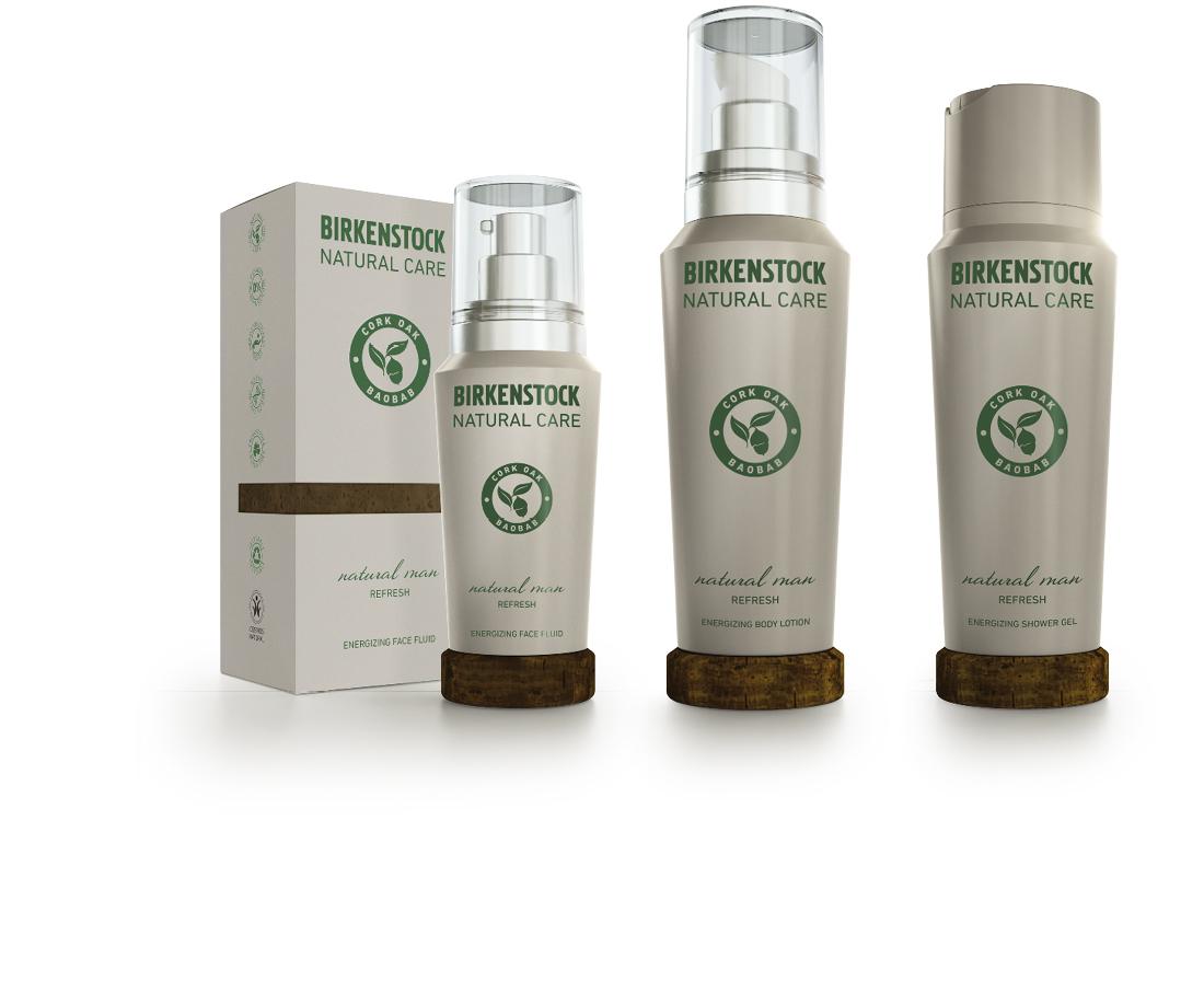 Birkenstock_Natural Man_Lineup