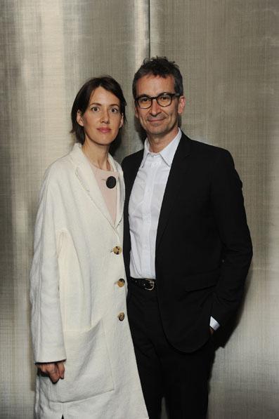 Kerry Olsen e Federico Marchetti