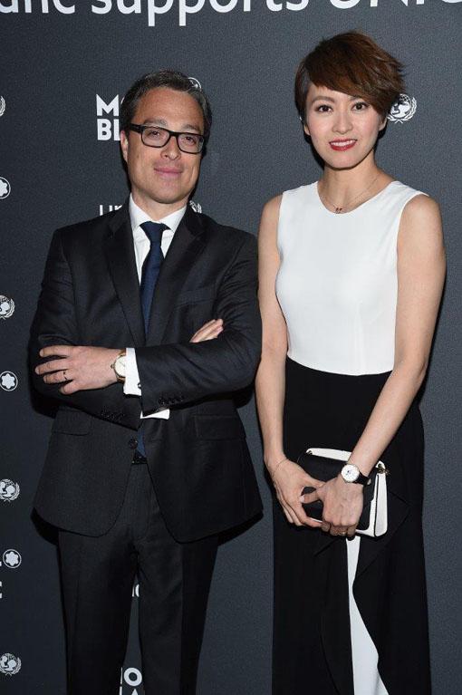 Baretzki, Gigi Leung