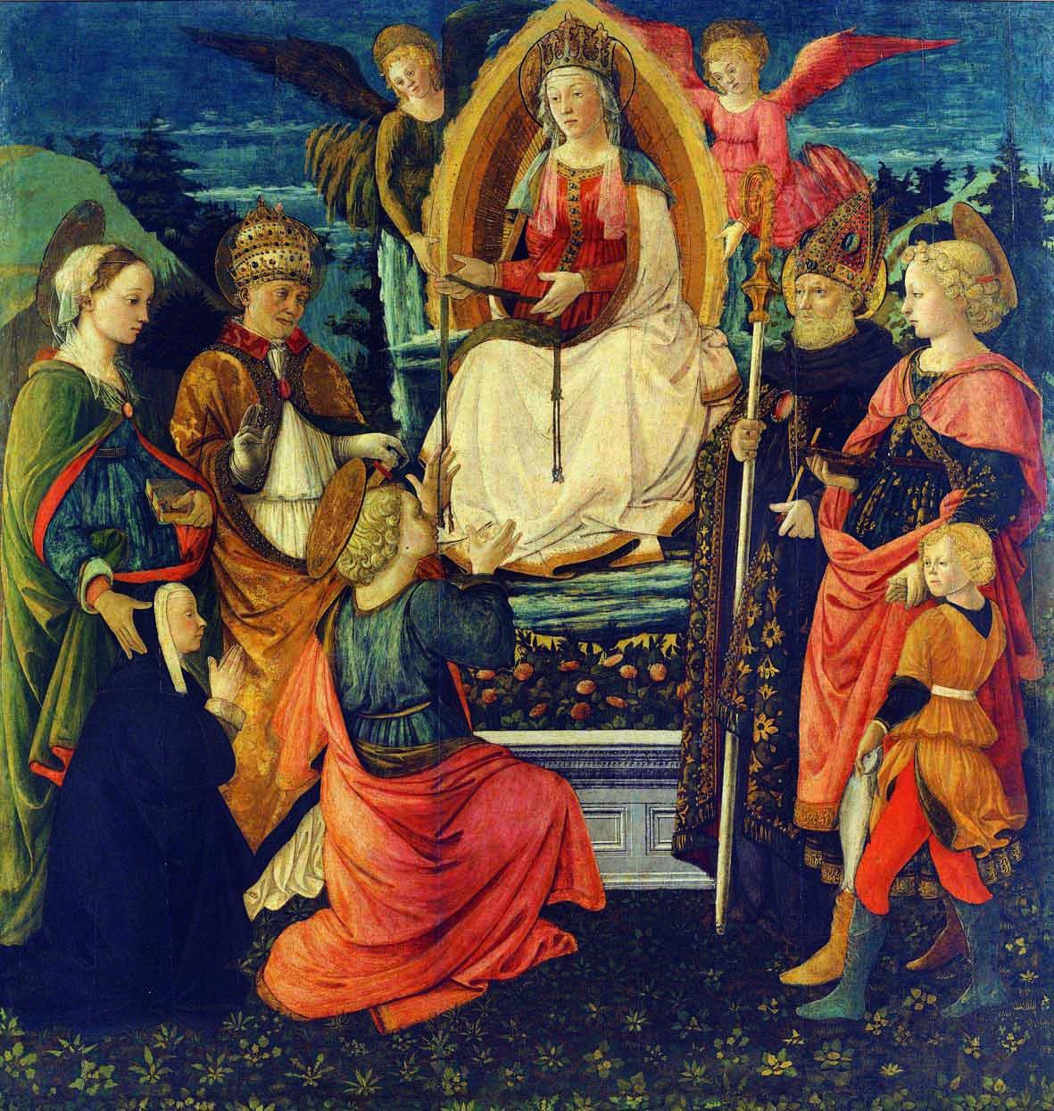 3_filippo-lippi-fra-diamante-la-madonna-della-cintola-a-s-tommaso-1456-1465-prato-museo-di-palazzopretorio