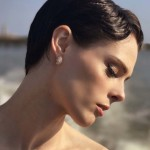 Coco Rocha in Piaget