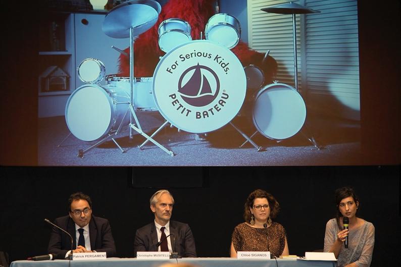 Patrick Pergament, Christophe Musitelli, Choe Siganos