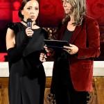 Grazia Marino e Cinzia Malvini