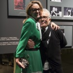 Carlo Pignatelli e Justine Mattera