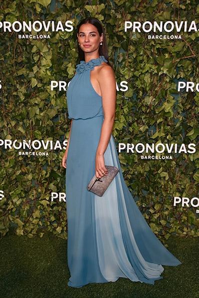 francesca-chillemi_photocall-pronovias-fashion-show