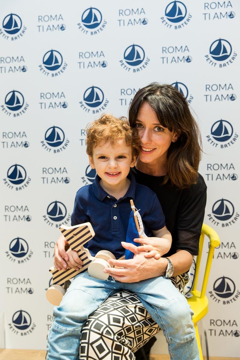 Caterina Guzzanti e Elio