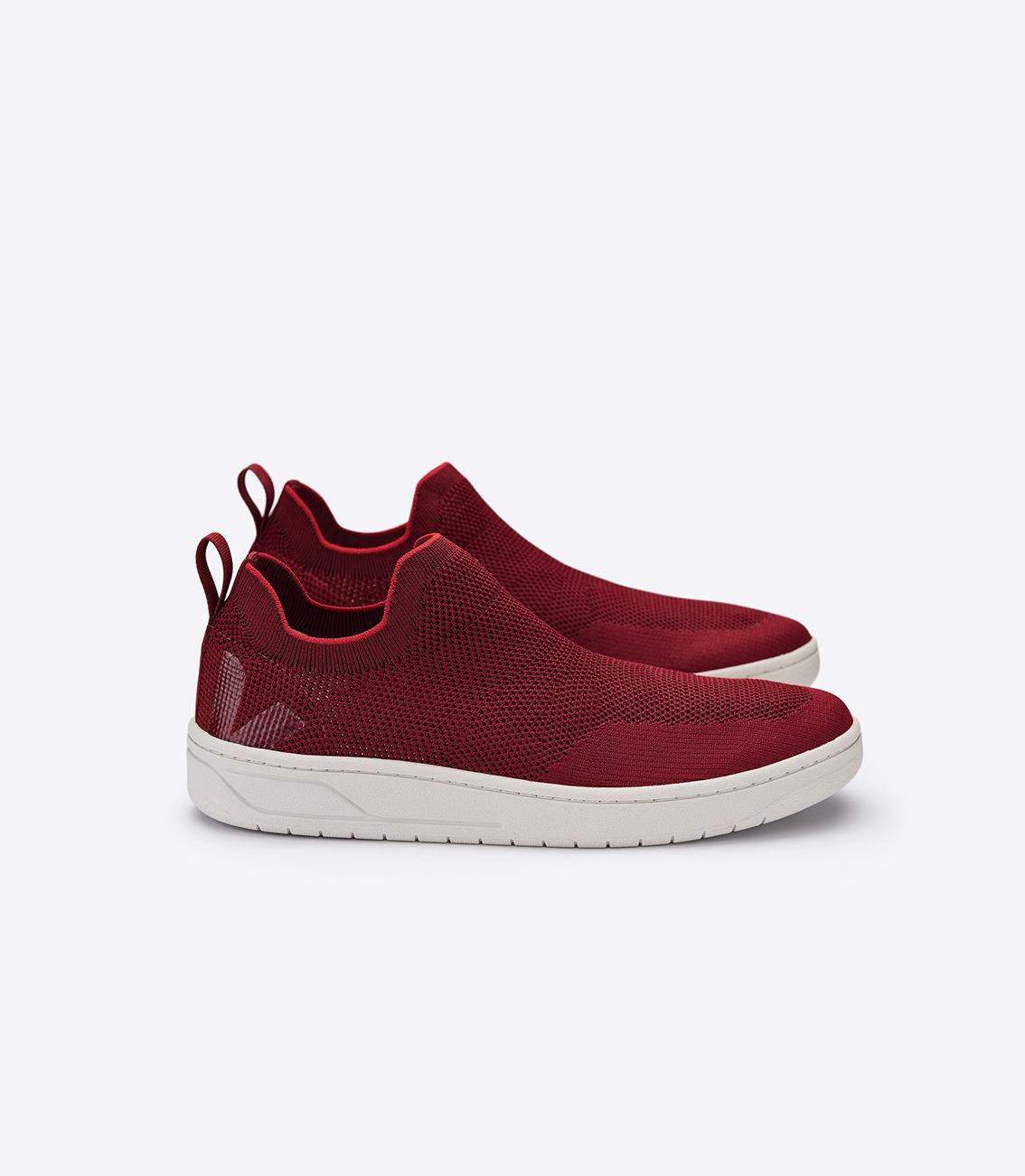veja_aquashoe_v-knit_lb101915_lemaire_crimson-red_lateral