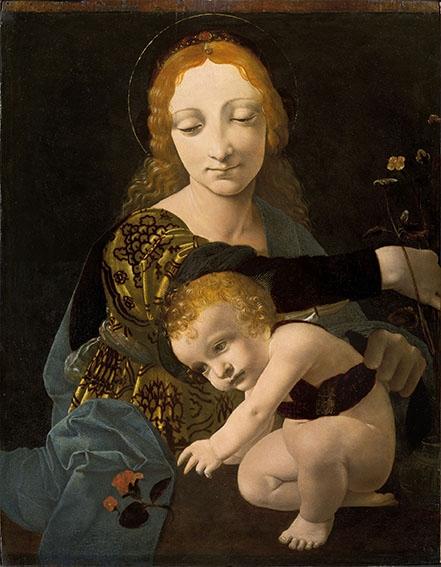 2-museo-poldi-pezzoli-boltraffio-madonna-col-bambino