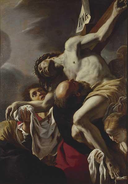 14-mattia-preti-deposizione-di-cristo-dalla-croce