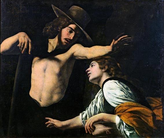 1_museo-di-palazzo-pretorio_battistello-caracciolo-noli-me-tangere-1618-olio-su-tela-cm-123x142