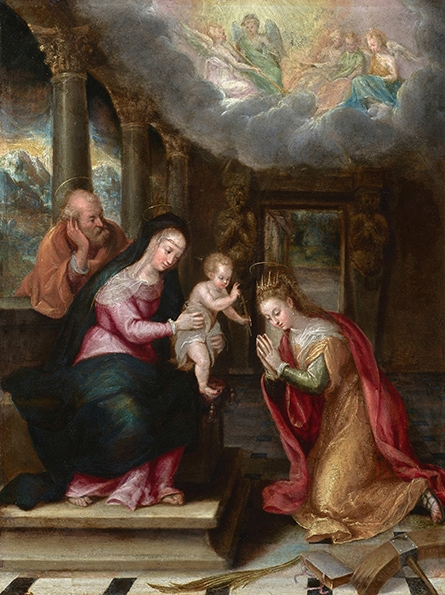 08-lavinia-fontana_sacra-famiglia-con-s-caterina-dalessandria